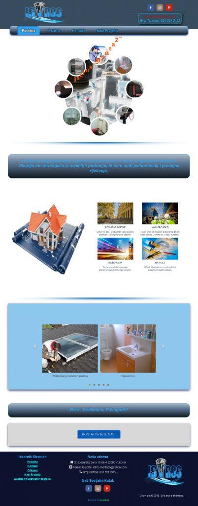 istros design